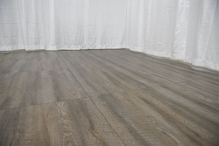 Smoked Oak Floors